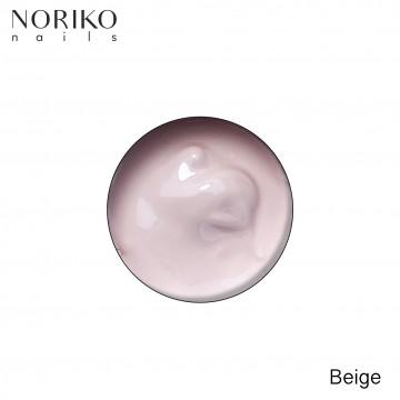 Beige Paint Gel Noriko Nails