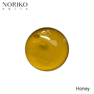 Honey Paint Gel Noriko Nails