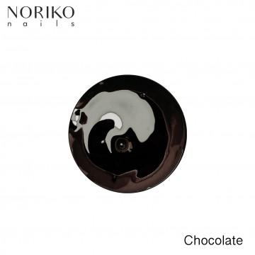 Chocolate Paint Gel Noriko Nails