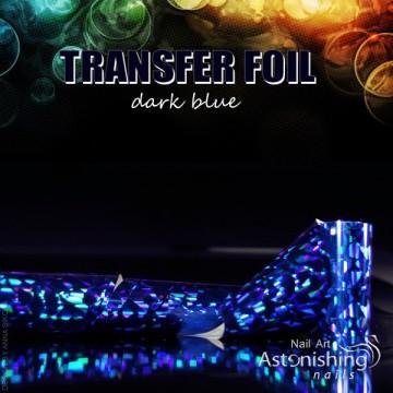 Folia transferowa DARK BLUE 064BL
