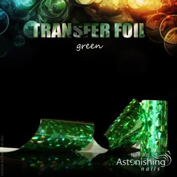 Folia transferowa GREEN 064GR